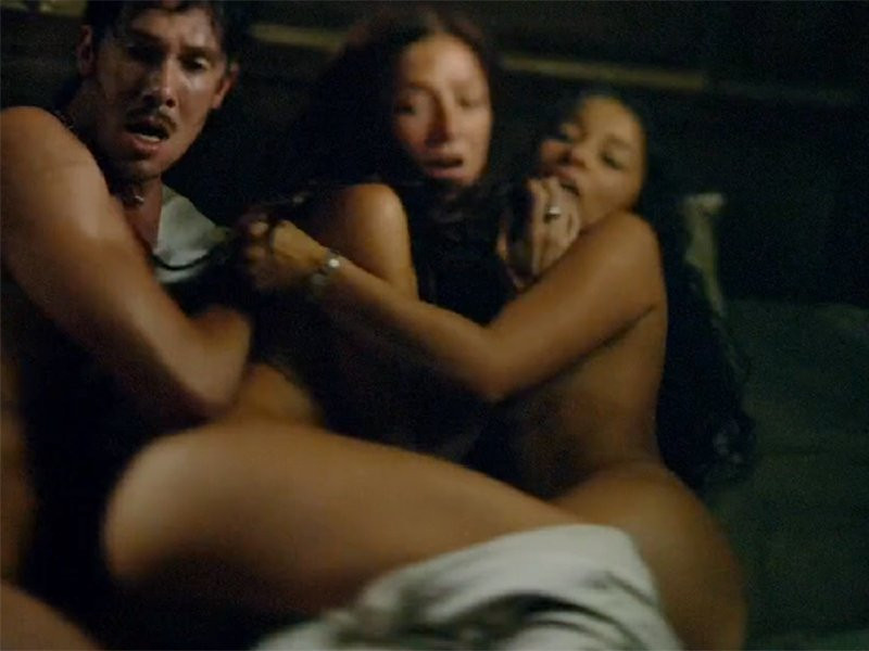 Jessica Parker Kennedy Naked 05 TheFappening.nu
