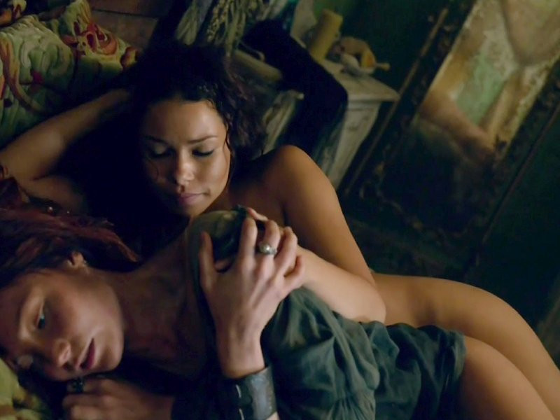 Jessica Parker Kennedy Naked 12 TheFappening.nu