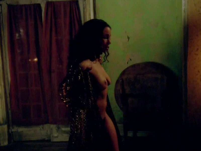 Jessica Parker Kennedy Naked 13 TheFappening.nu