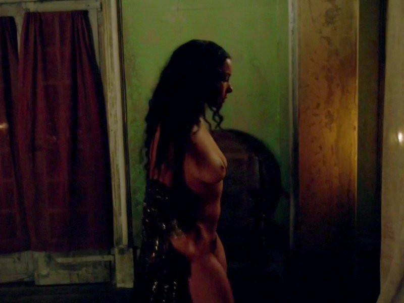 Jessica Parker Kennedy Naked 14 TheFappening.nu
