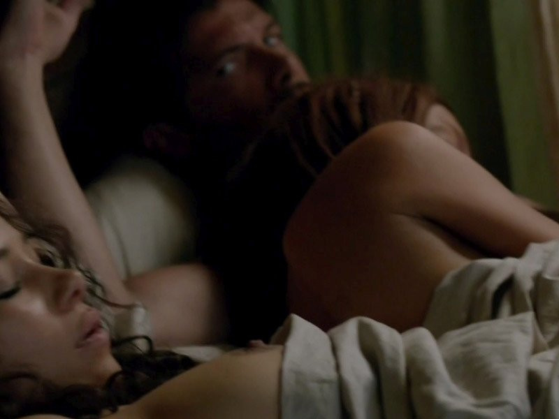 Jessica Parker Kennedy Naked 16 TheFappening.nu