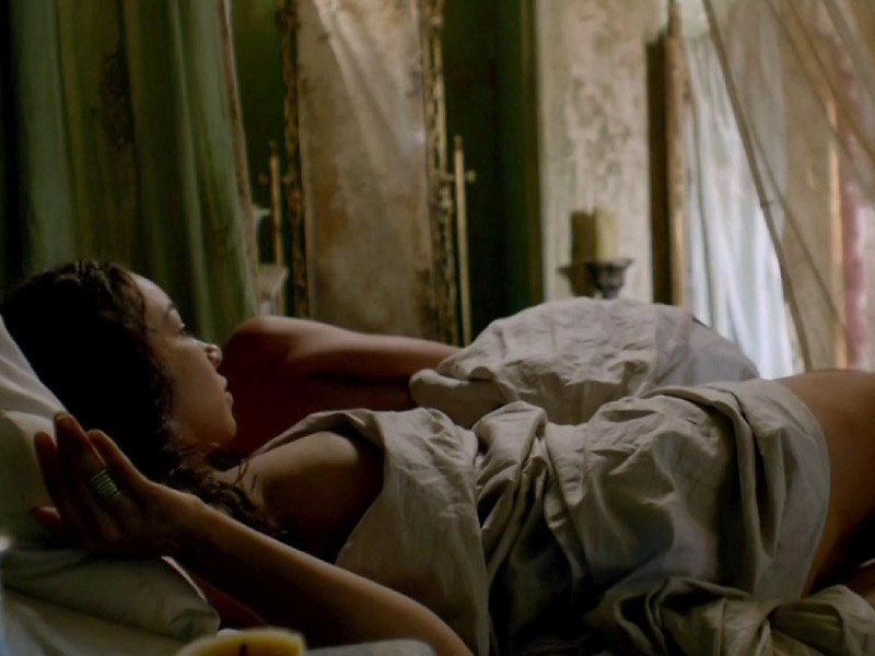 Jessica Parker Kennedy Naked 17 TheFappening.nu