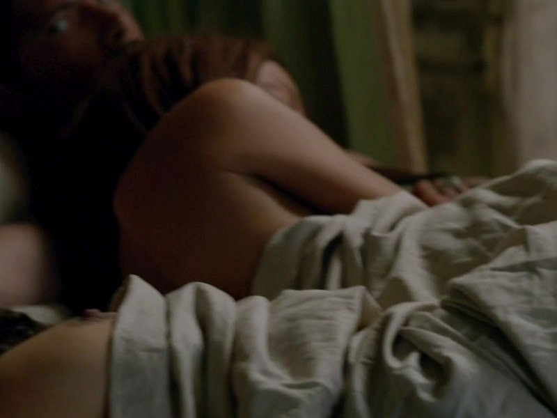 Jessica Parker Kennedy Naked 22 TheFappening.nu