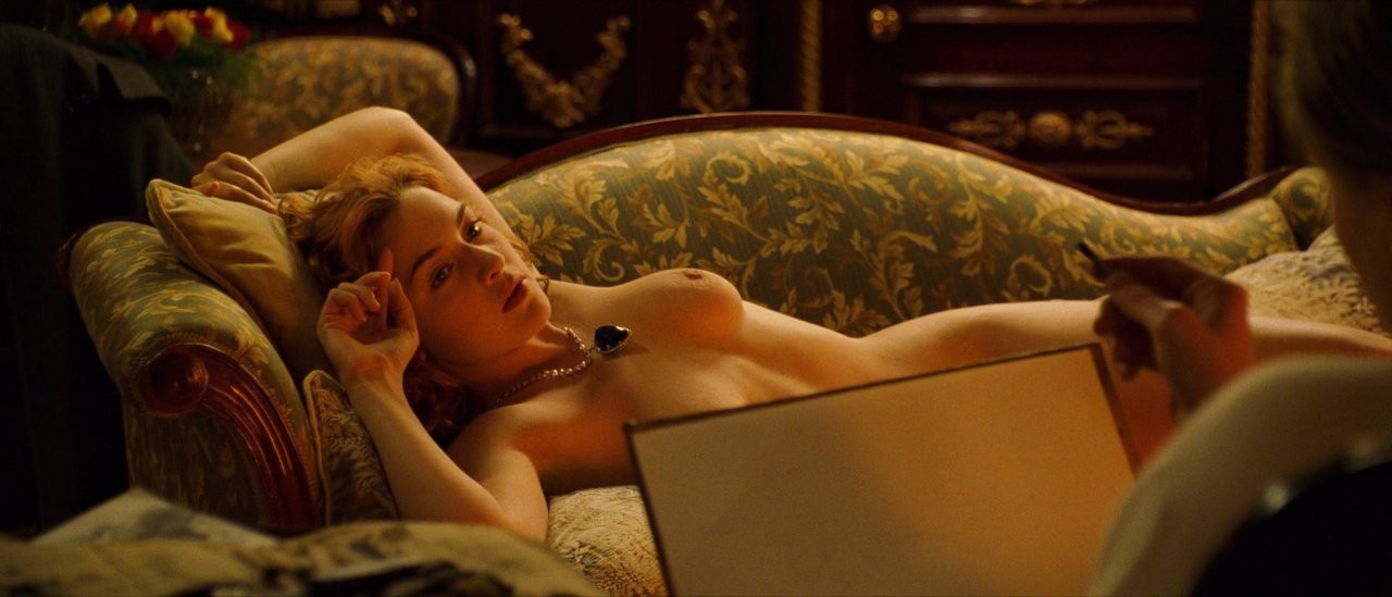 Kate Winslet Naked 01 TheFappening.nu