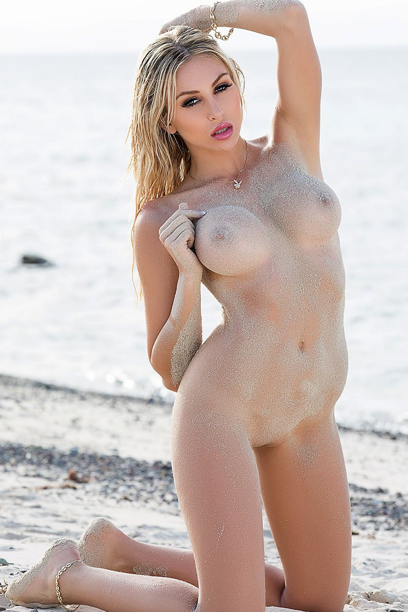 Khloe Terae Naked 10 TheFappening.nu