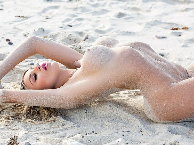 Khloe Terae Naked 13 TheFappening.nu