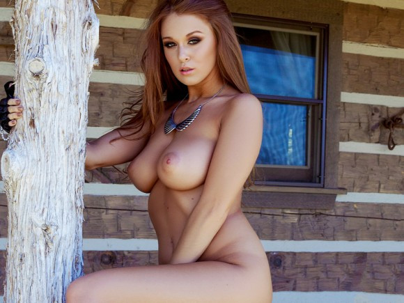 Leanna Decker Naked 10 TheFappening.nu