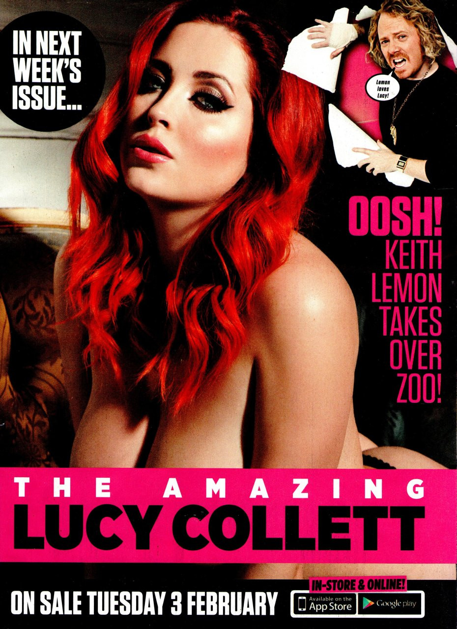 Lucy Collett Naked 04 TheFappening.nu