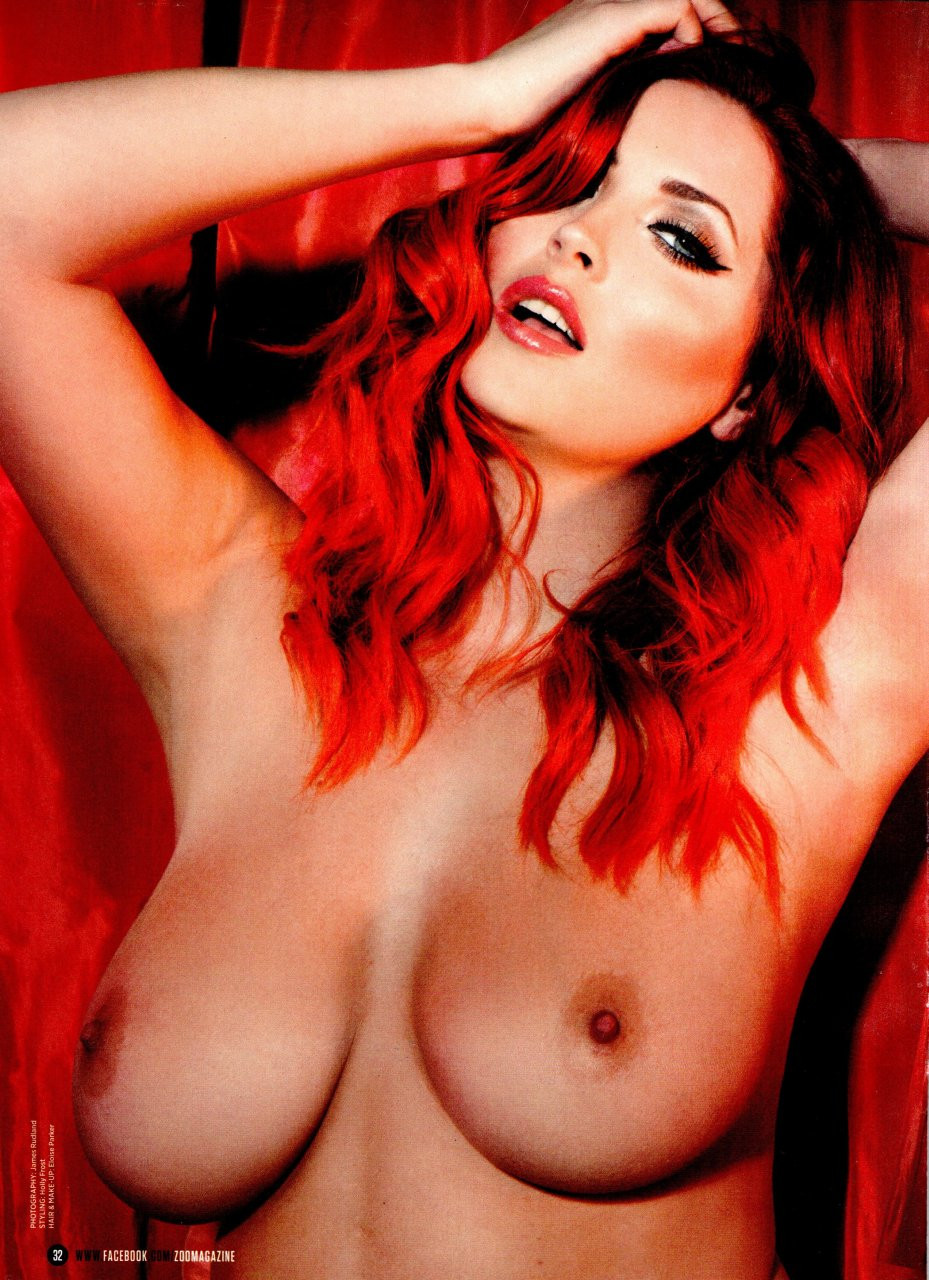 Lucy Collett Naked 15 TheFappening.nu