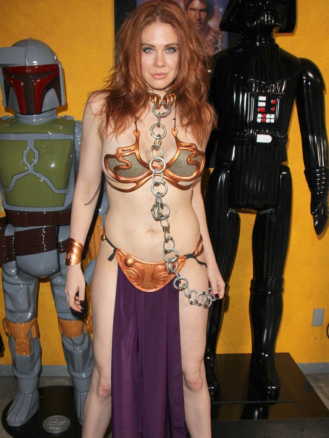 Maitland Ward Sexy 2 TheFappening.nu