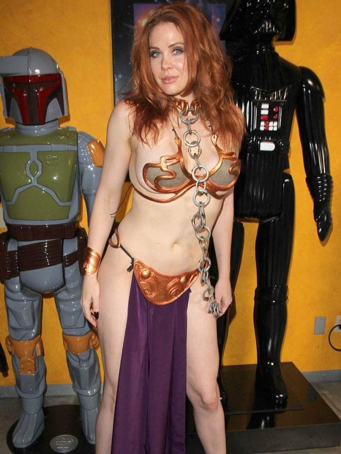 Maitland Ward Sexy 4 TheFappening.nu
