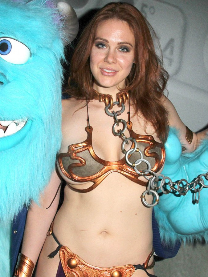 Maitland Ward Sexy 7 TheFappening.nu