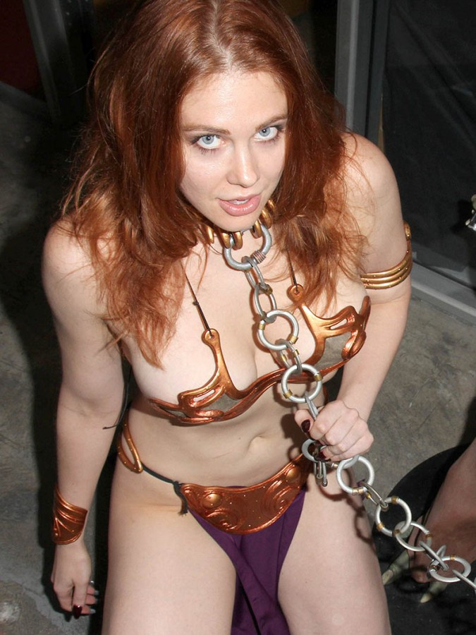 Maitland Ward Sexy 8 TheFappening.nu