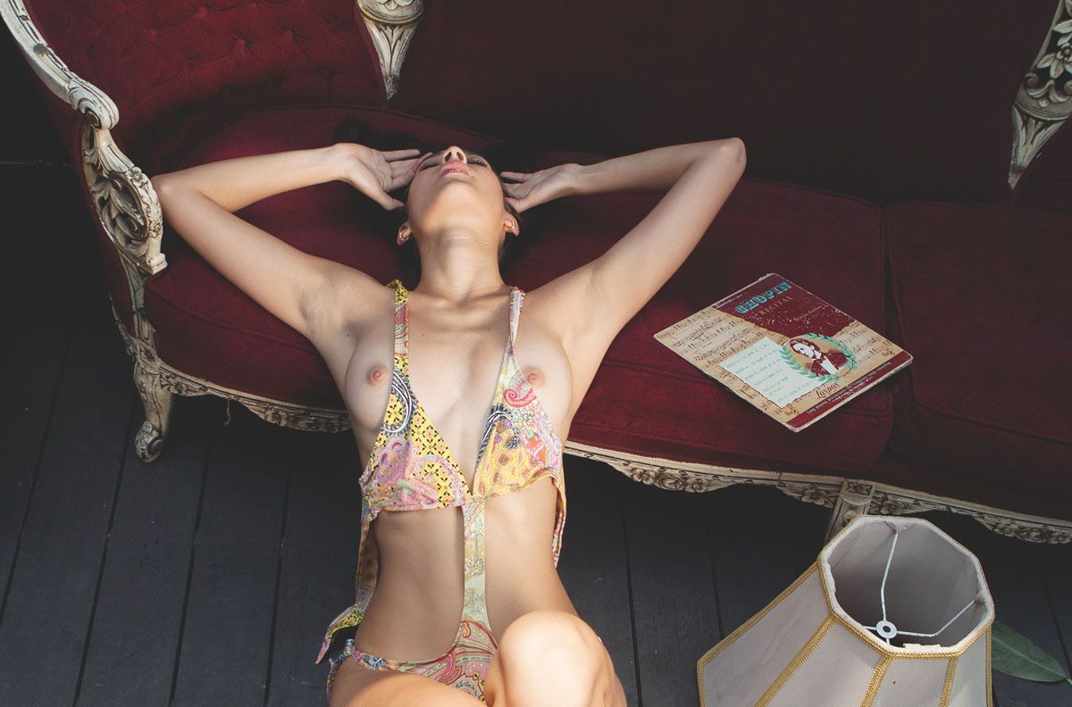 Mariam Rodriguez Topless 2 TheFappening.nu
