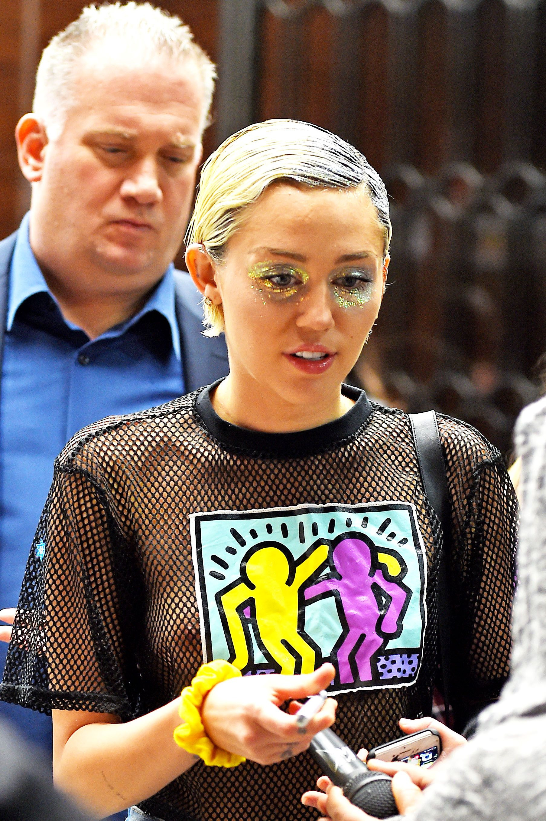 Miley Cyrus See Through 52 TheFappening.nu