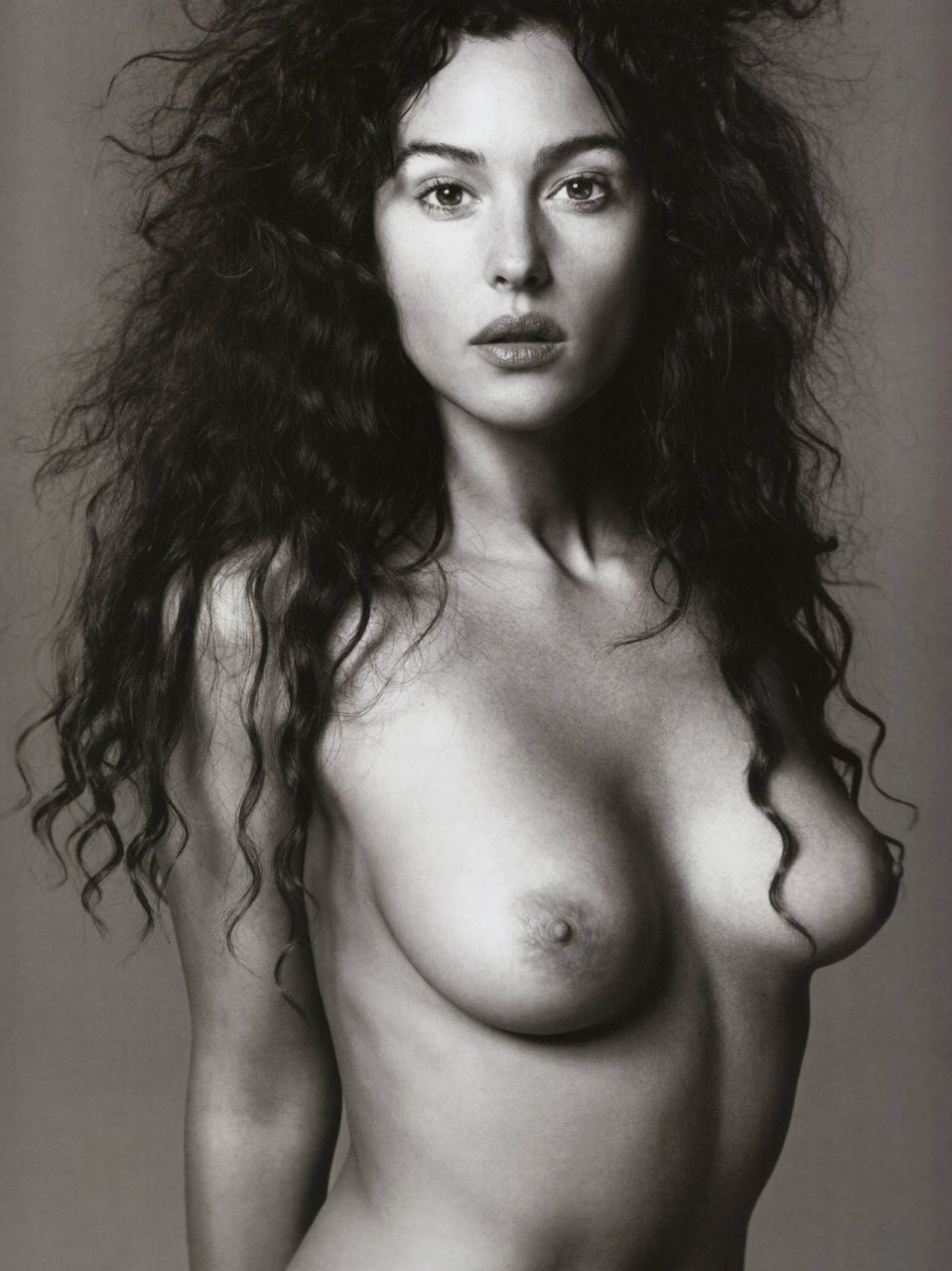 Monica Bellucci Naked 01 TheFappening.nu