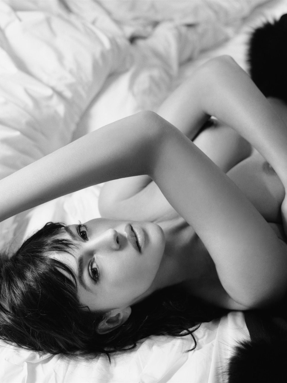 Monica Bellucci Naked 02 TheFappening.nu