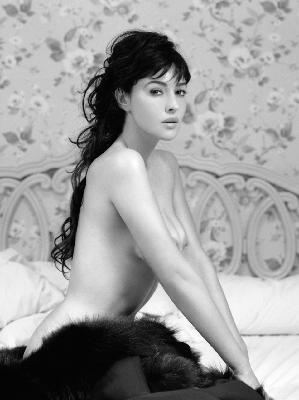 Monica Bellucci Naked 07 TheFappening.nu