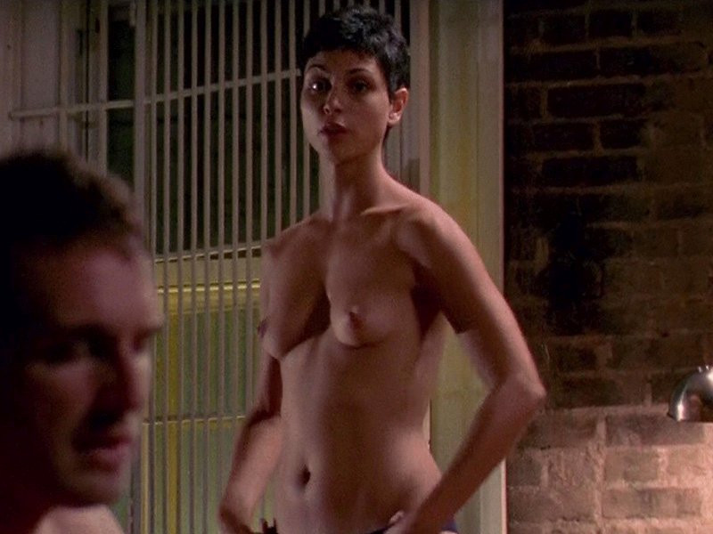 Morena Baccarin Naked 02 TheFappening.nu