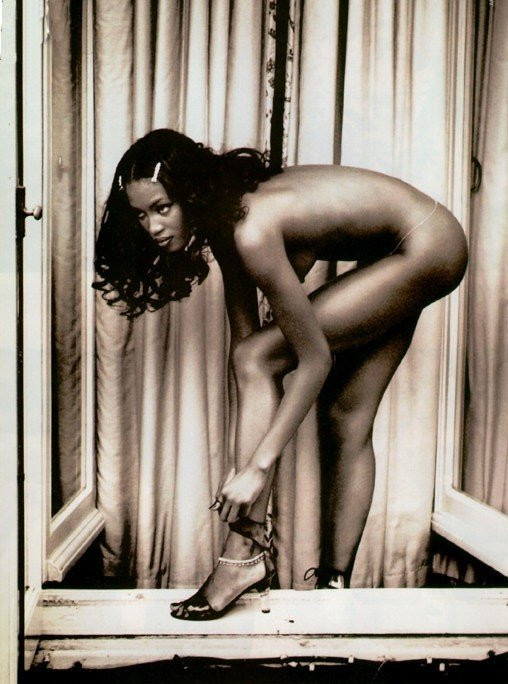 Naomi Campbell Naked 24 TheFappening.nu