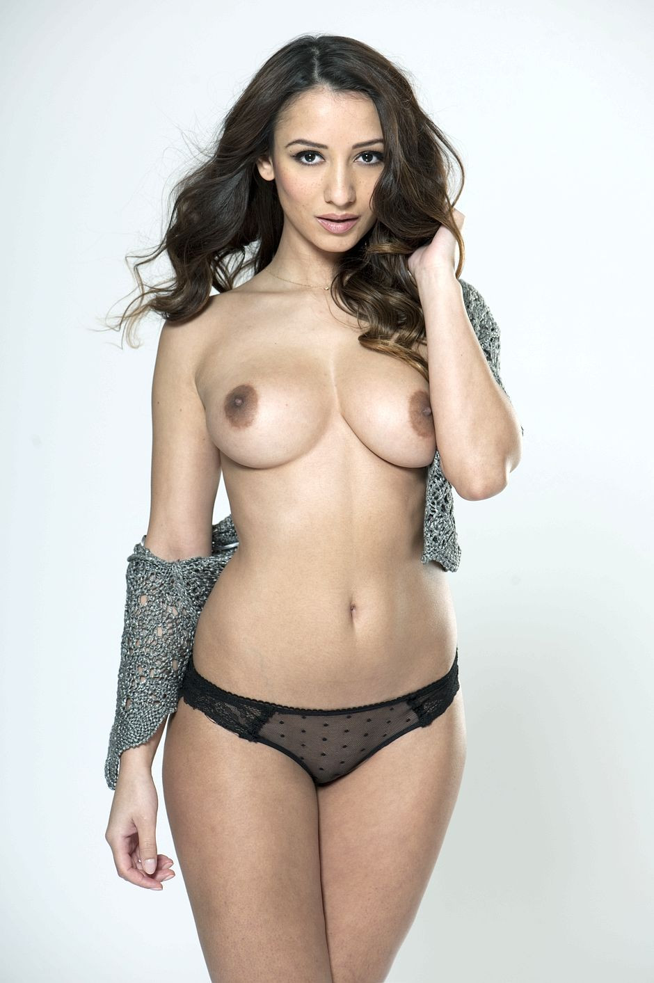 Nicola Paul Topless 9 TheFappening.nu