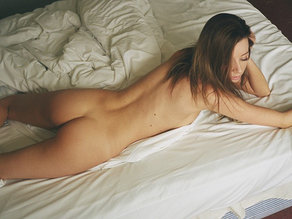 Rebecca Louise Naked 7 TheFappening.nu