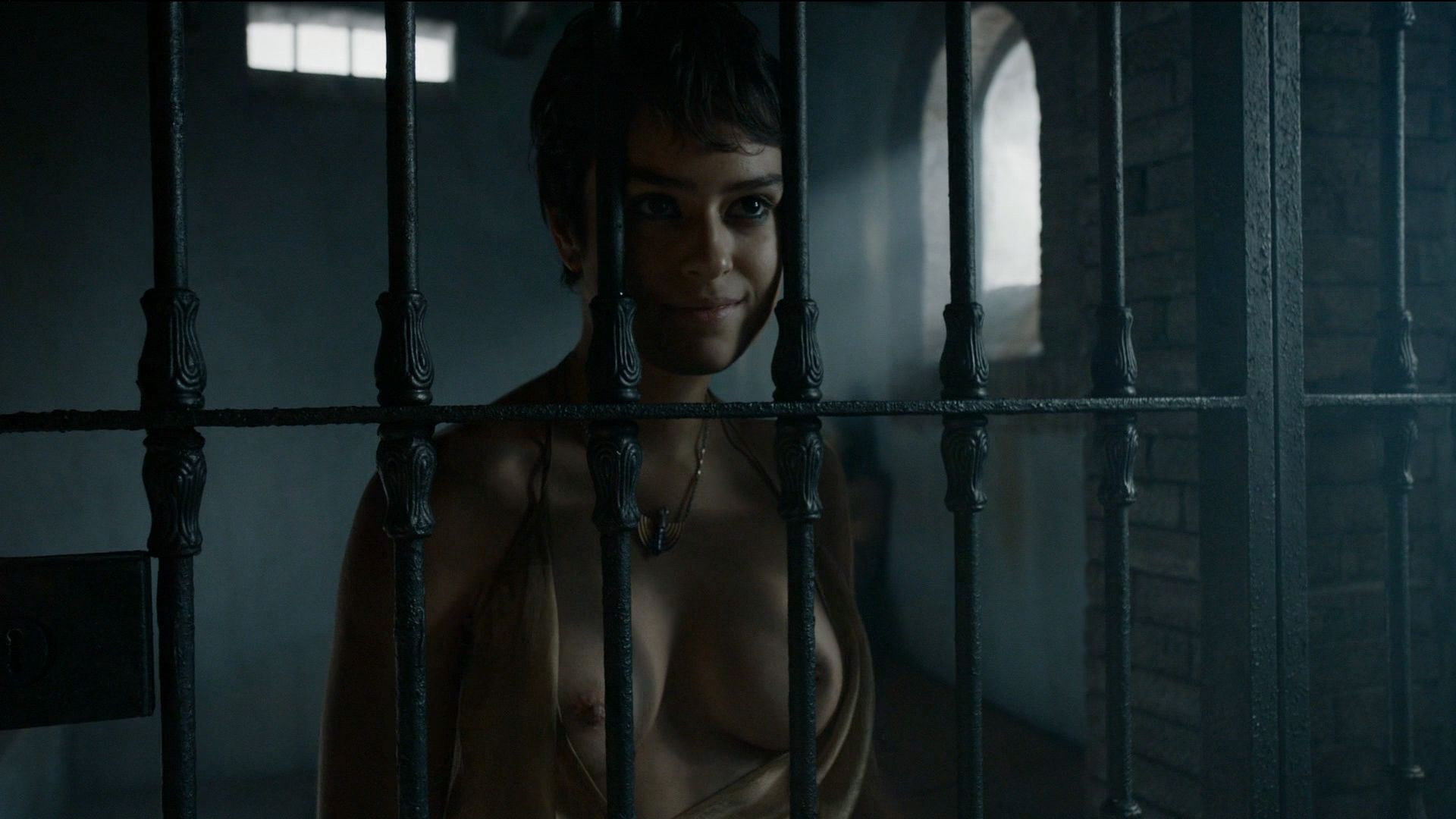 Rosabell Laurenti Sellers Topless 3 TheFappening.nu