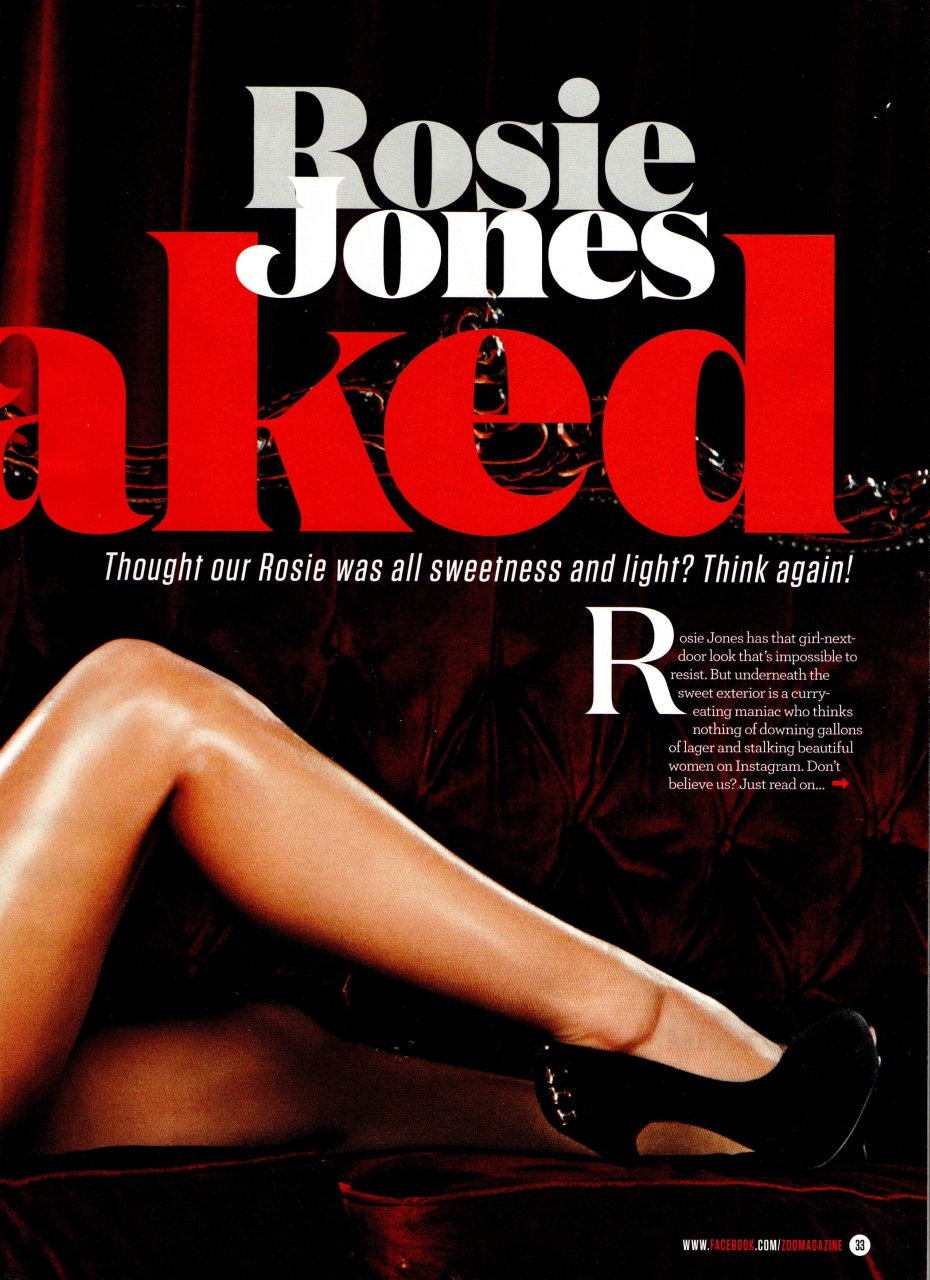 Rosie Jones Naked 05 TheFappening.nu