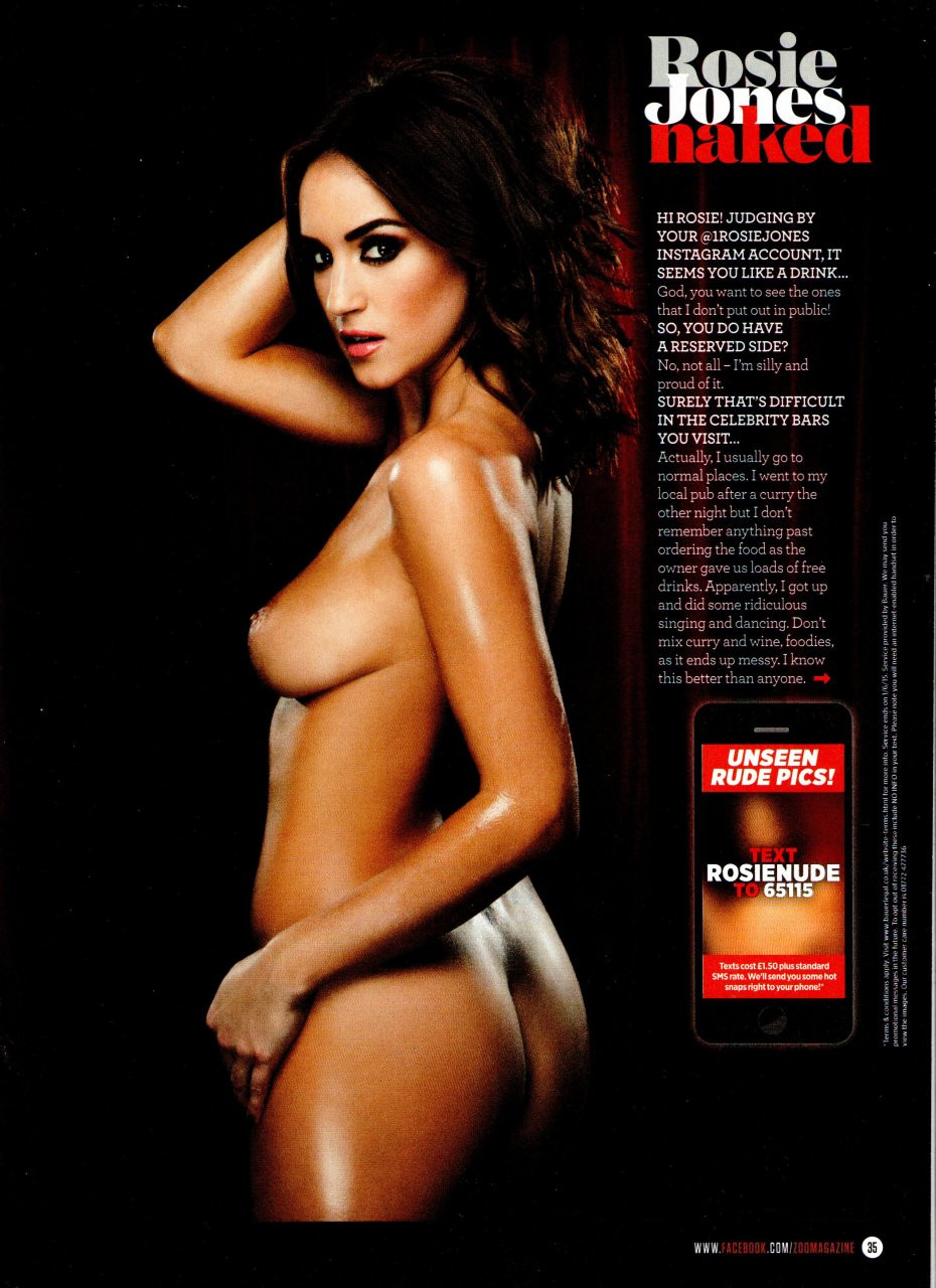 Rosie Jones Naked 07 TheFappening.nu