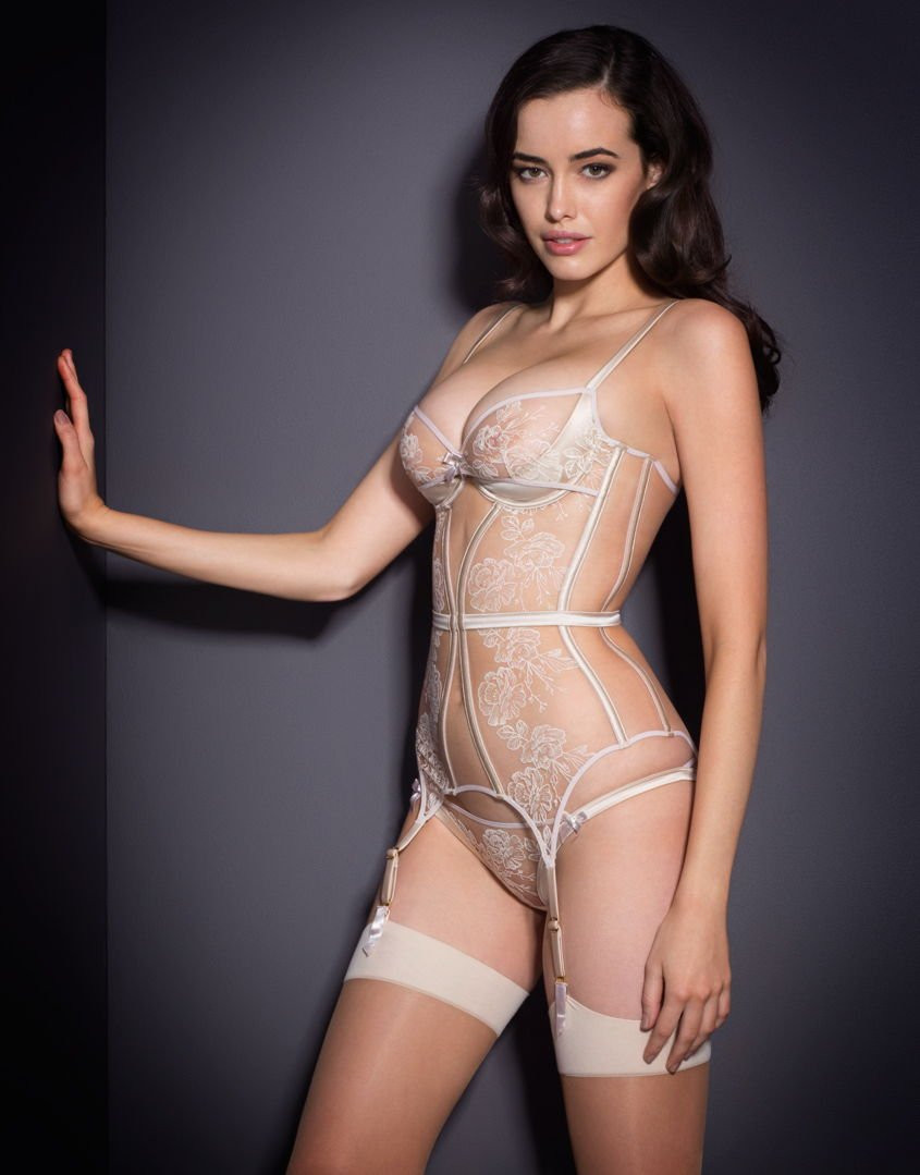 Sarah Stephens Sexy Lingerie 06 TheFappening.nu
