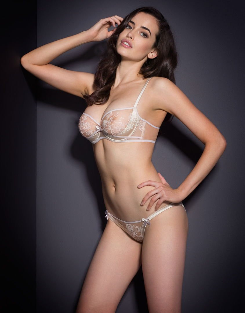 Sarah Stephens Sexy Lingerie 08 TheFappening.nu