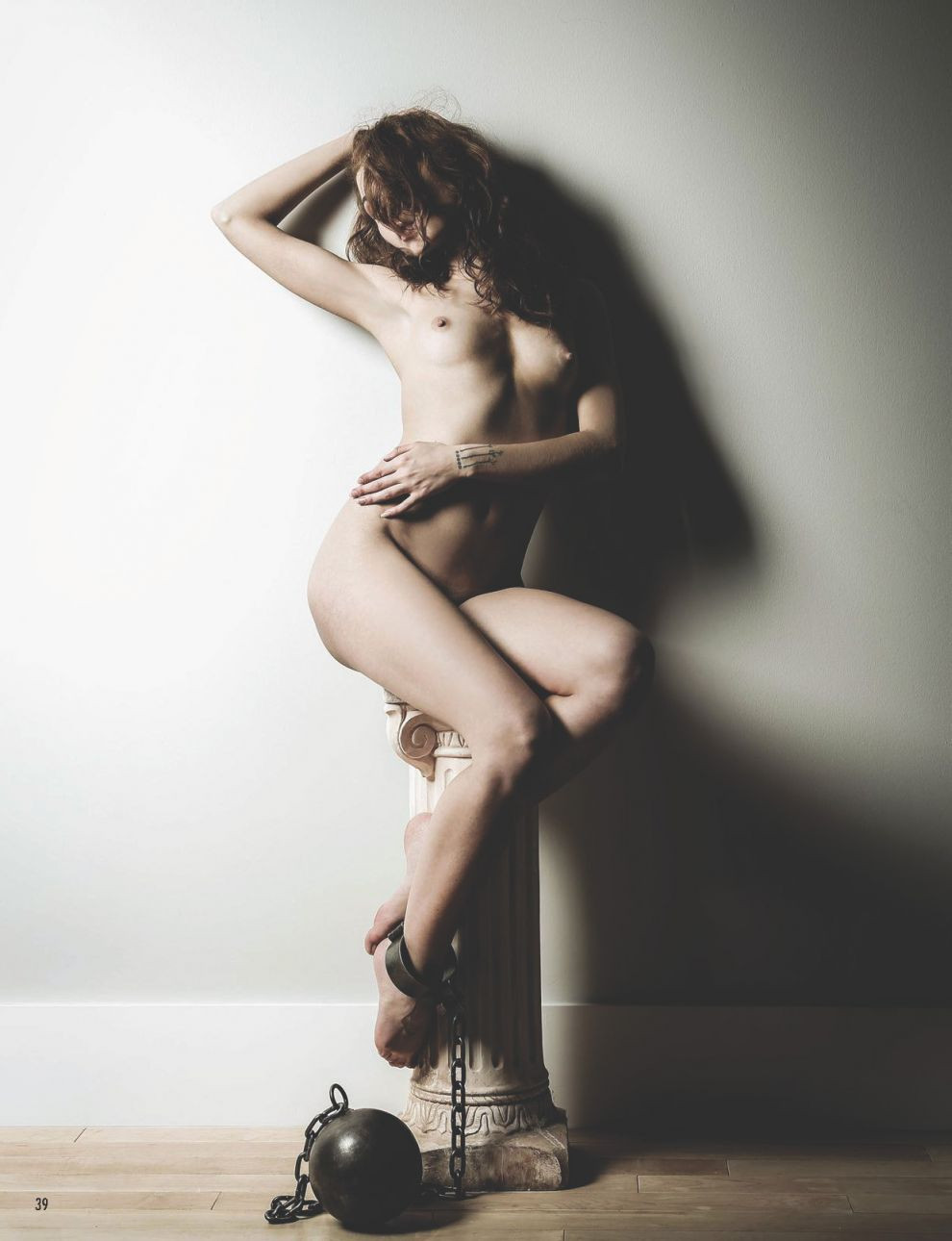 Zoe West Naked 5 TheFappening.nu