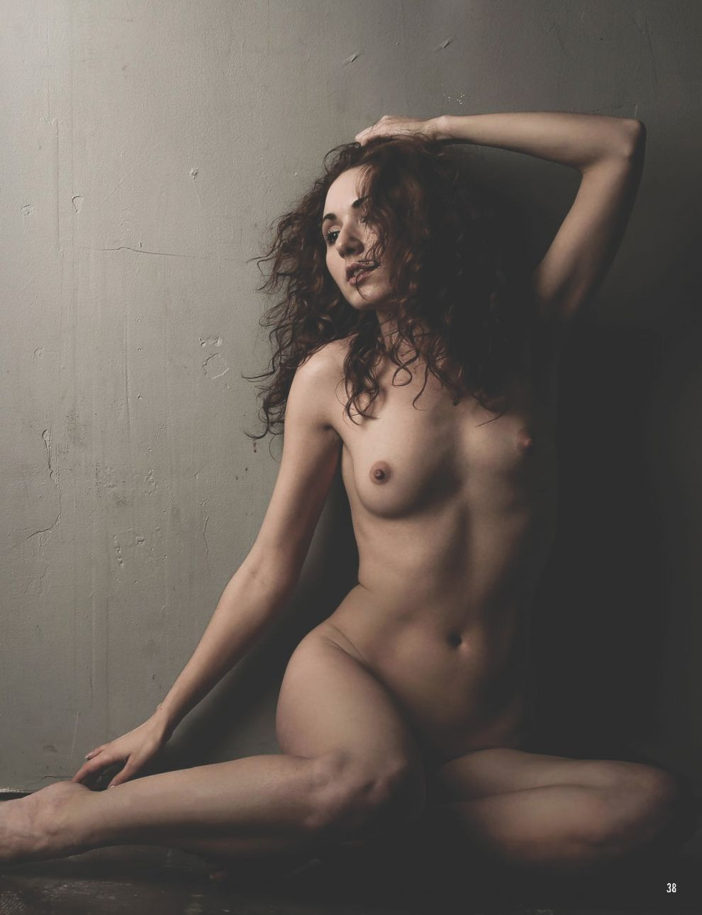 Zoe West Naked 6 TheFappening.nu