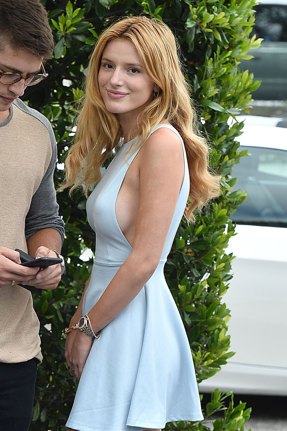 Bella Thorne Braless 17 TheFappening.nu