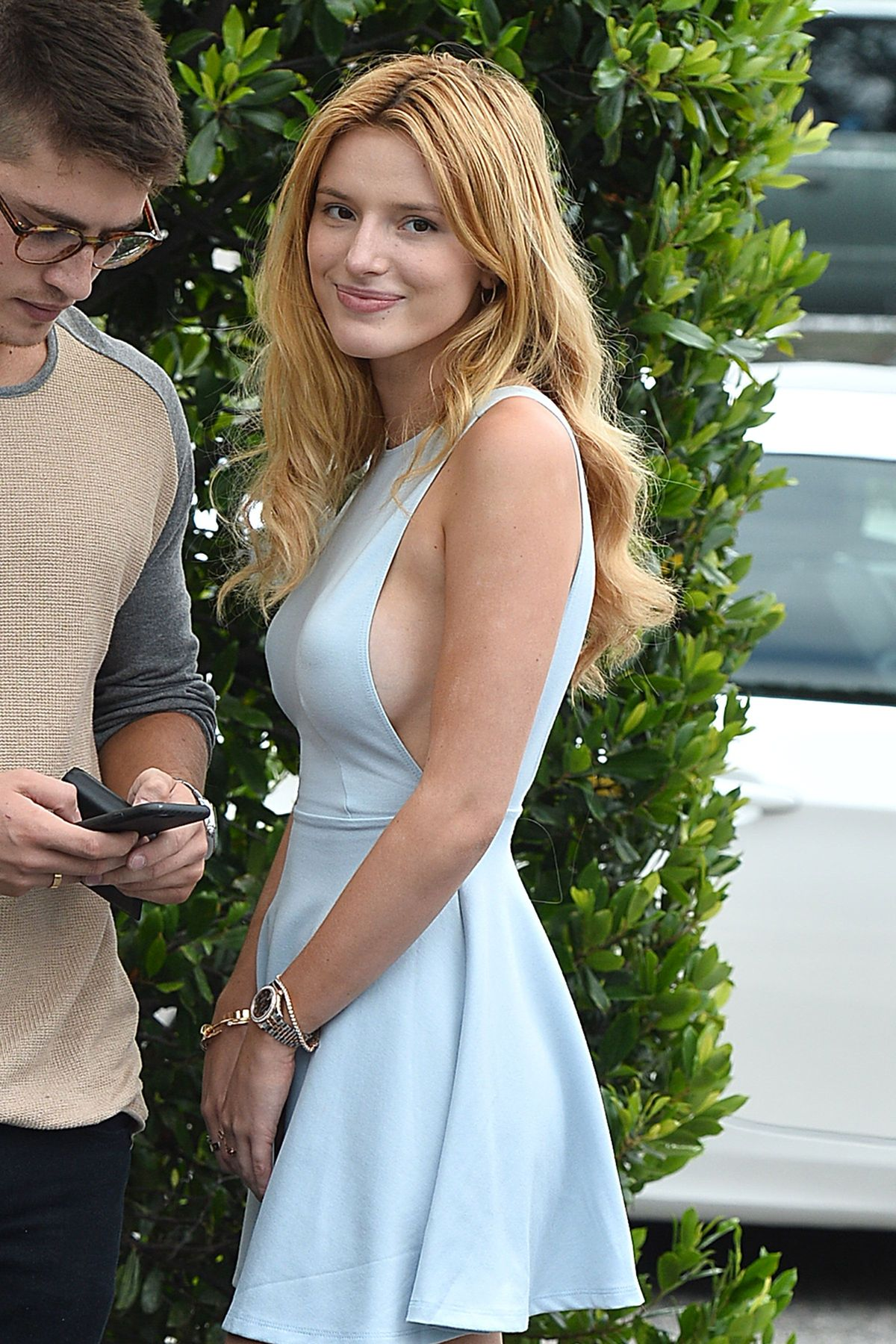 Bella Thorne Braless 21 TheFappening.nu