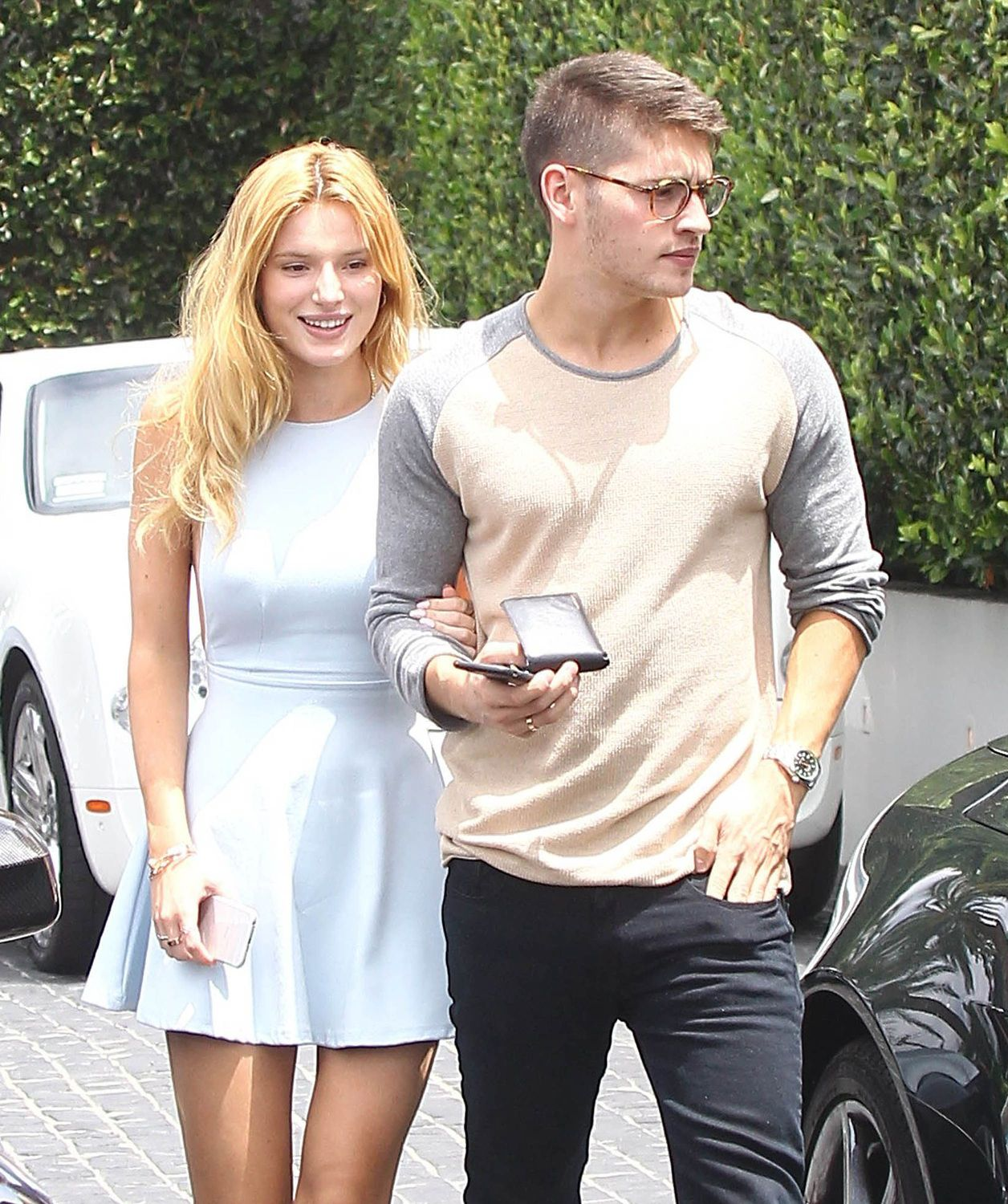 Bella Thorne Braless 8 TheFappening.nu