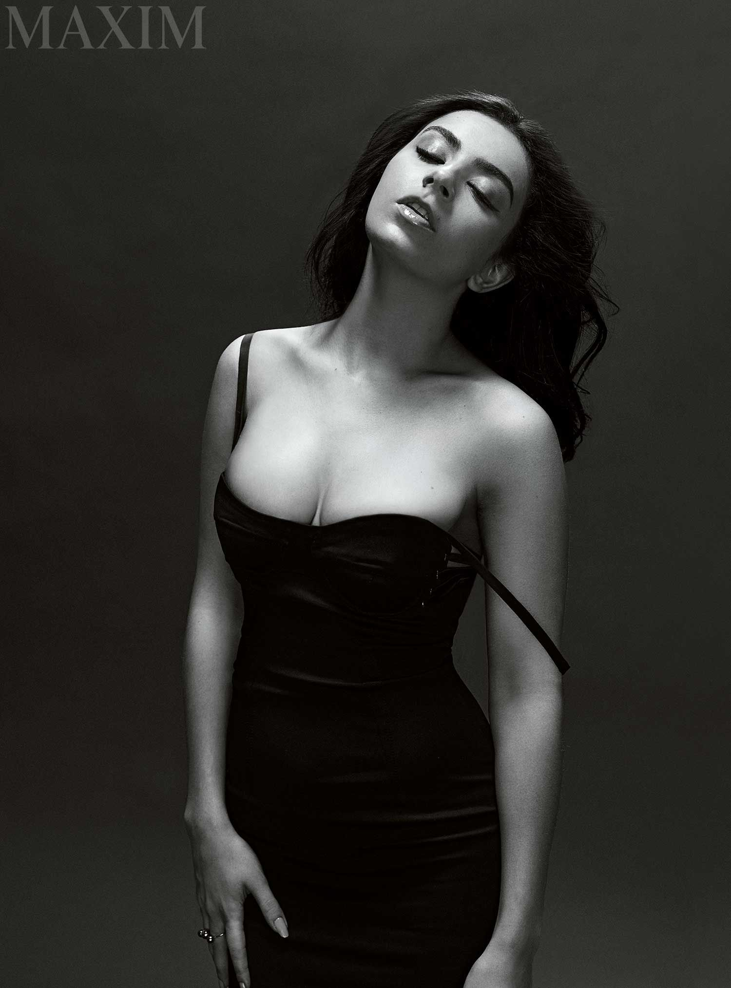 Charli XCX Sexy 8 TheFappening.nu