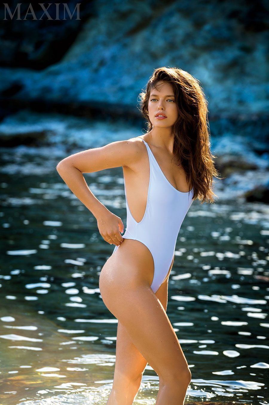 Emily DiDonato Sexy 10 TheFappening.nu