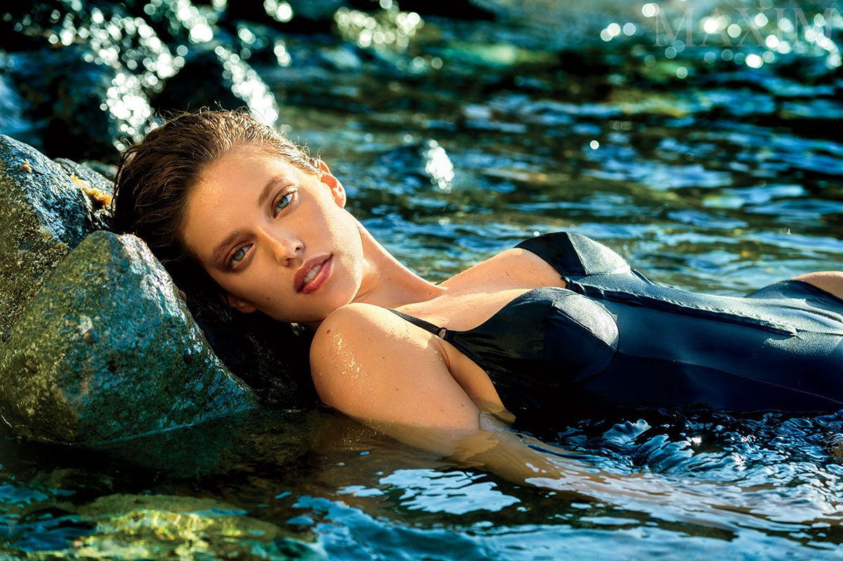 Emily DiDonato Sexy 2 TheFappening.nu
