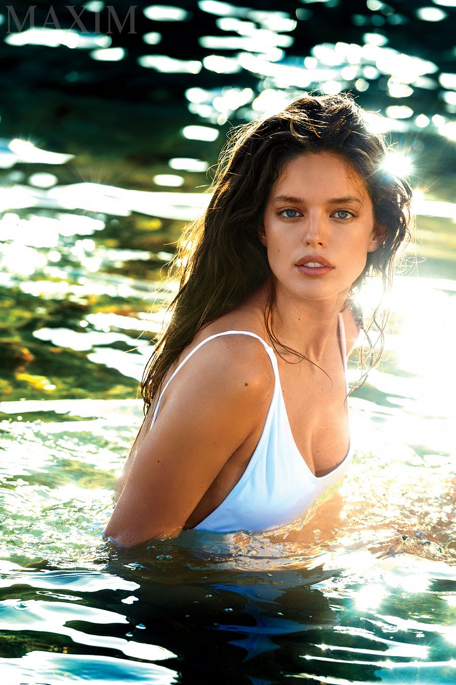 Emily DiDonato Sexy 7 TheFappening.nu