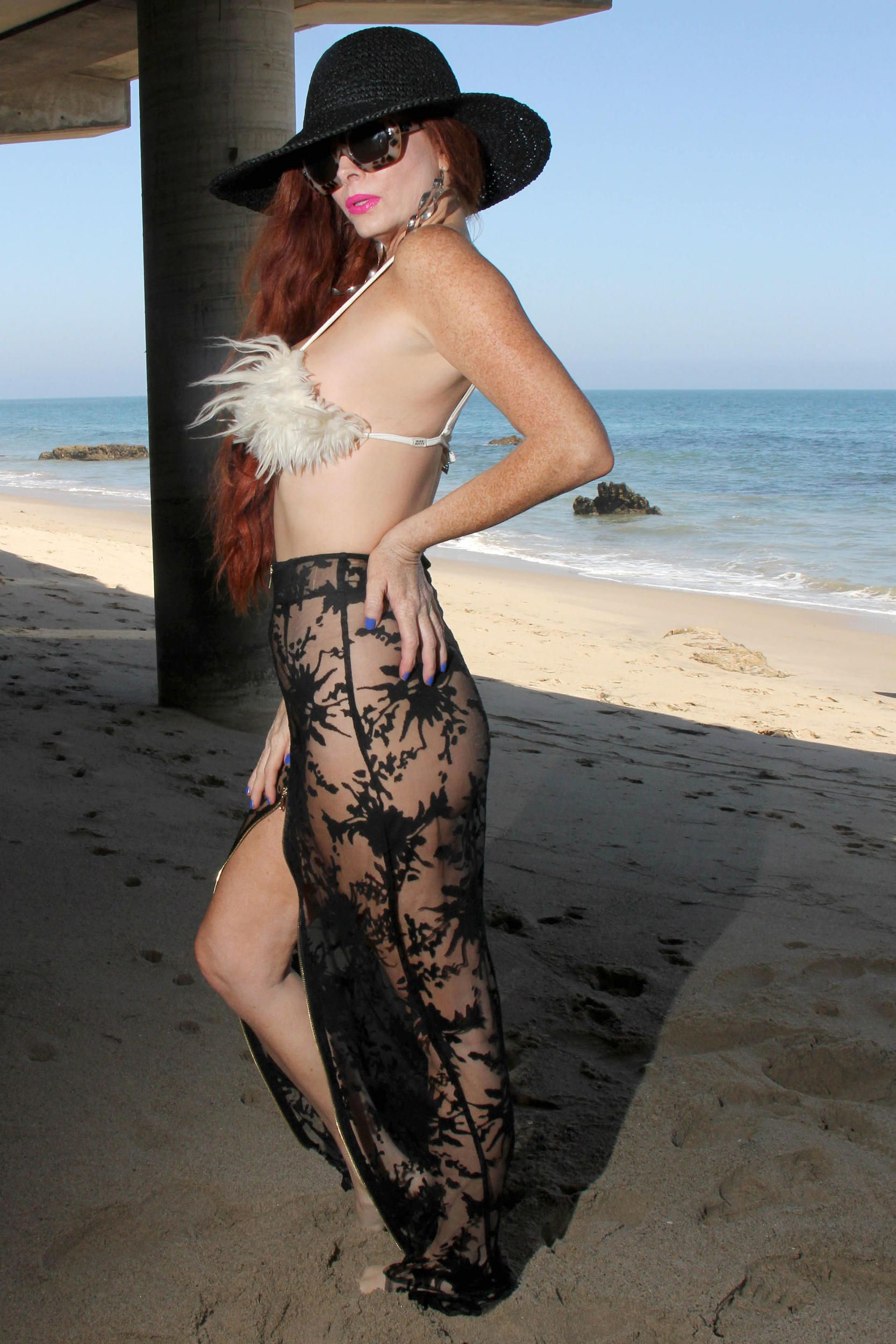 Phoebe Price Topless 7 TheFappening.nu