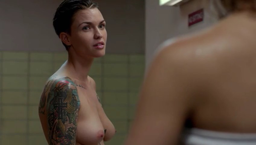 Ruby Rose Naked 4 TheFappening.nu