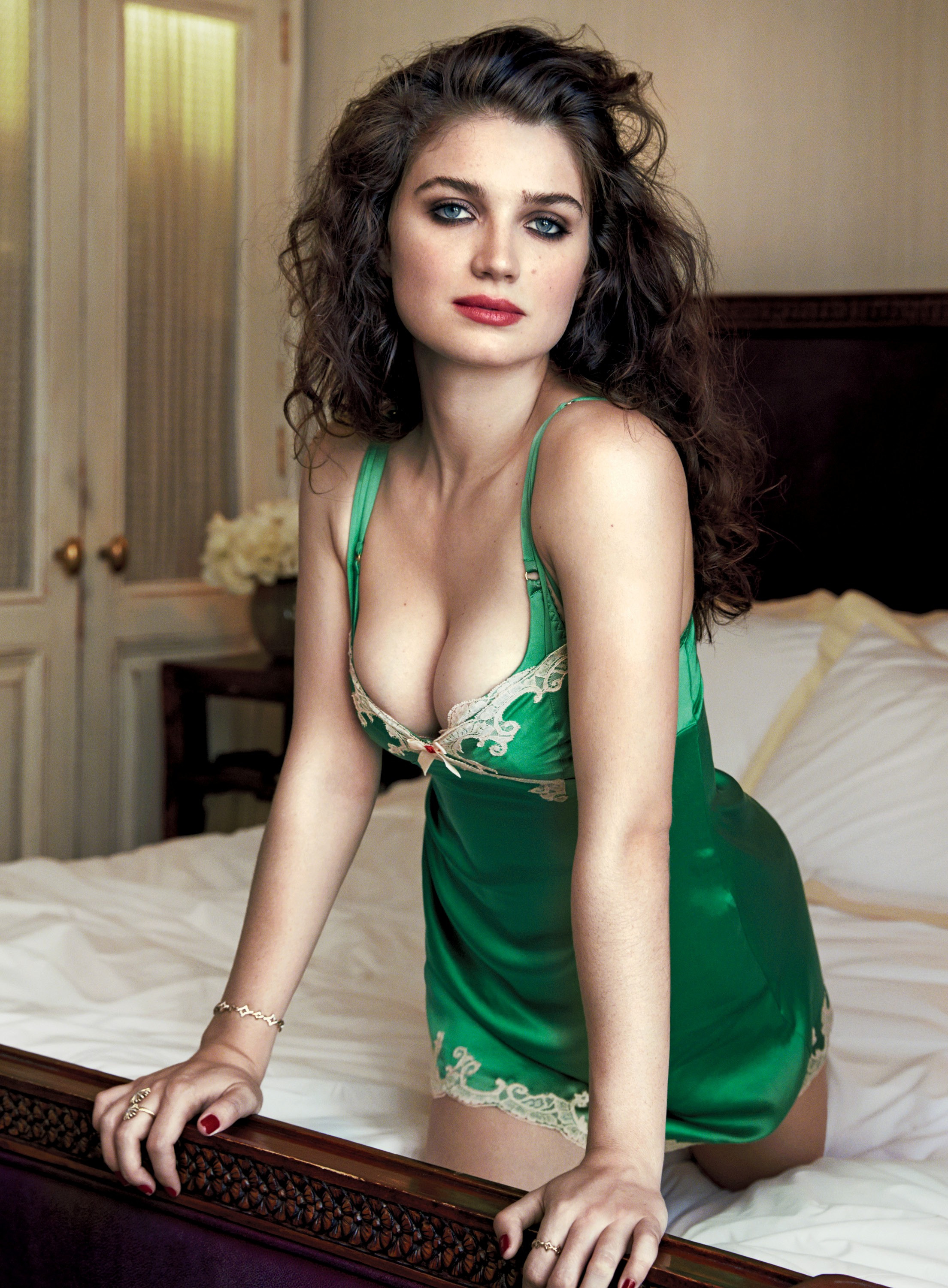 Eve Hewson Sexy 2 TheFappening.nu