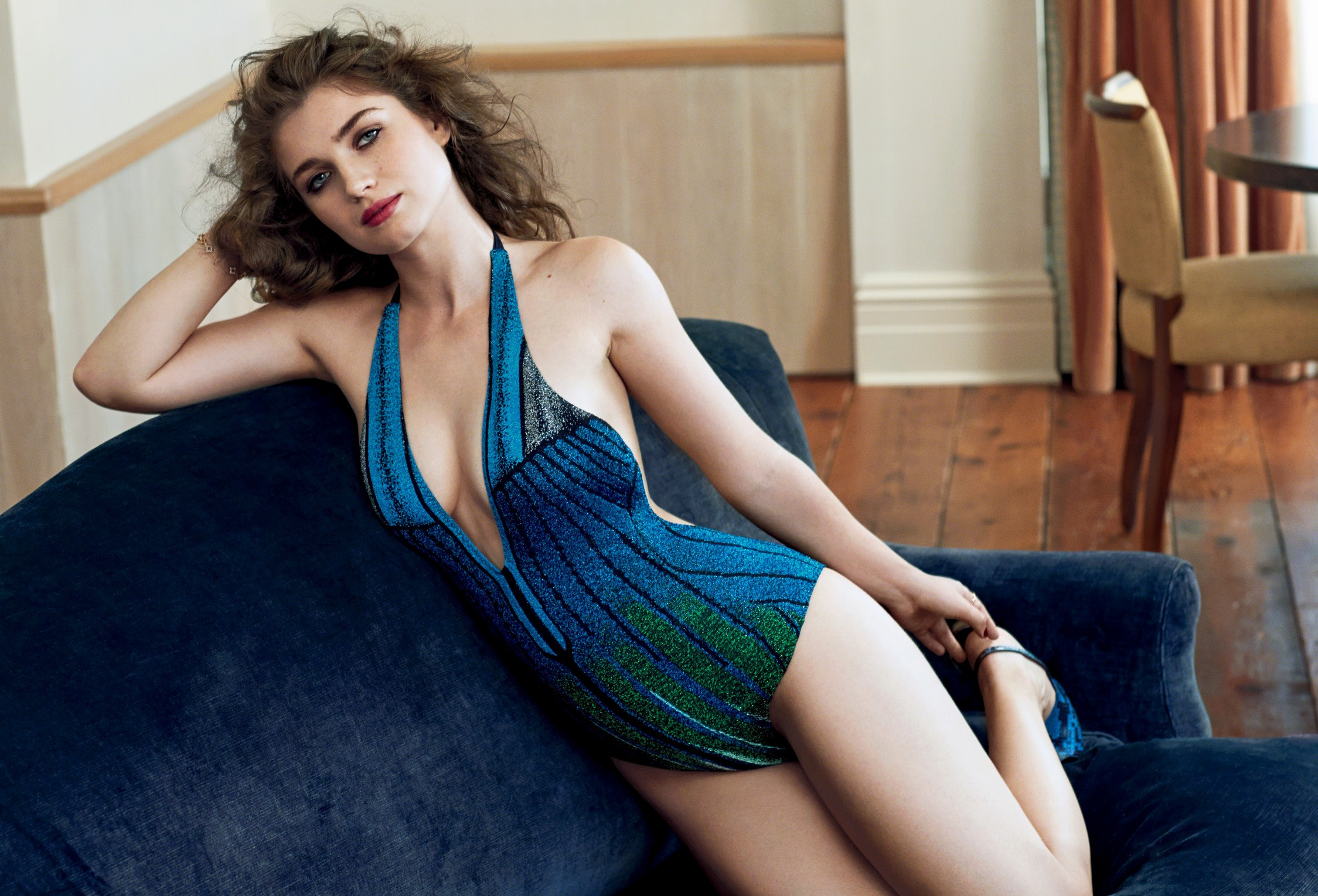 Eve Hewson Sexy 3 TheFappening.nu