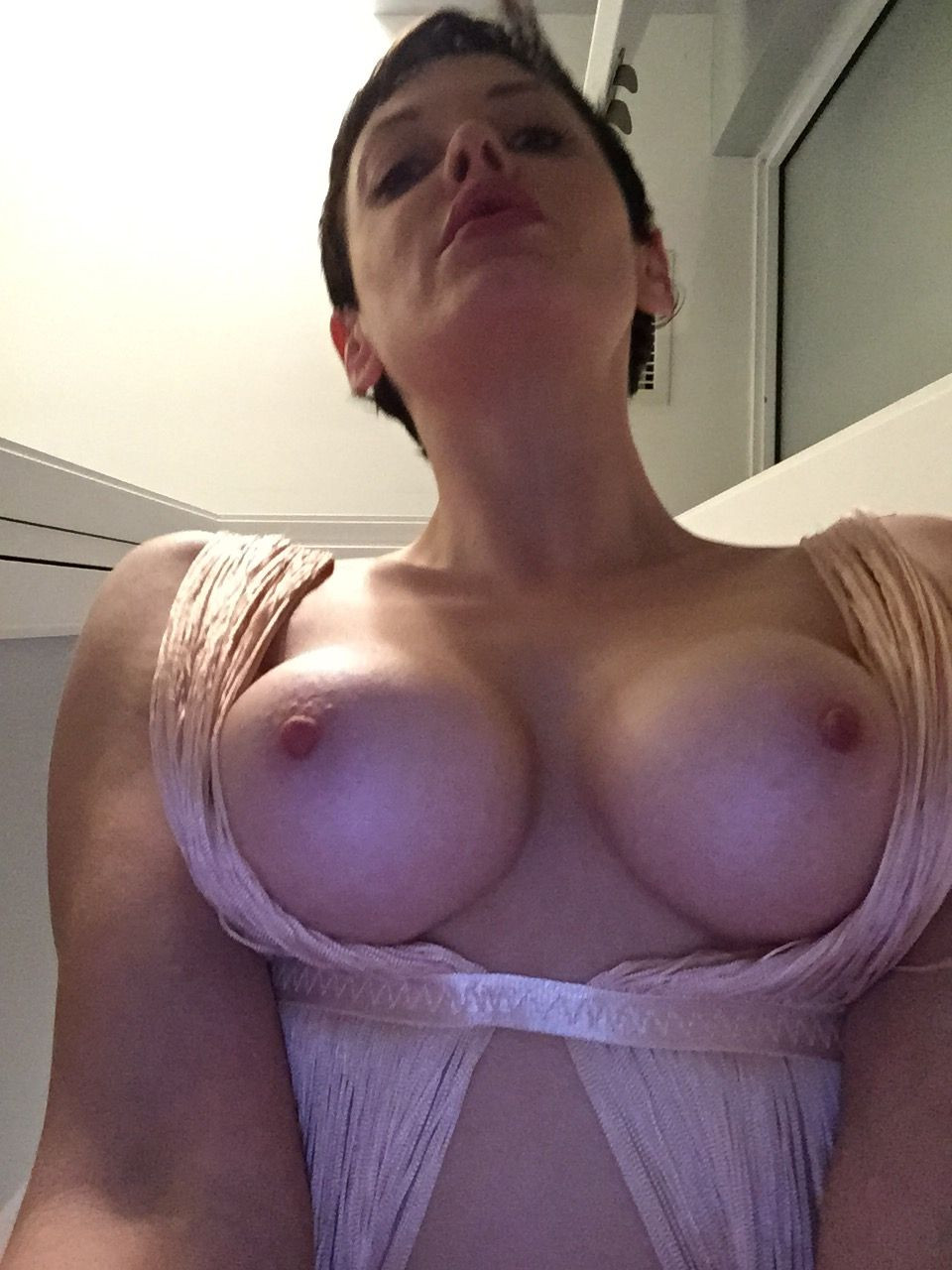Rose McGowan Nude Leaked thefappening.nu 103