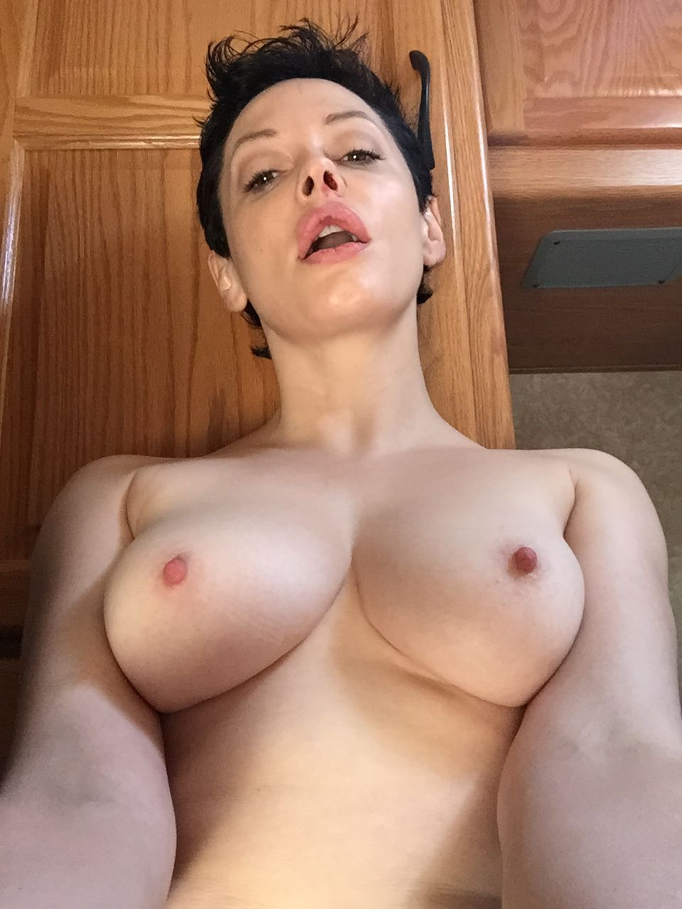 Rose McGowan Nude Leaked thefappening.nu 111