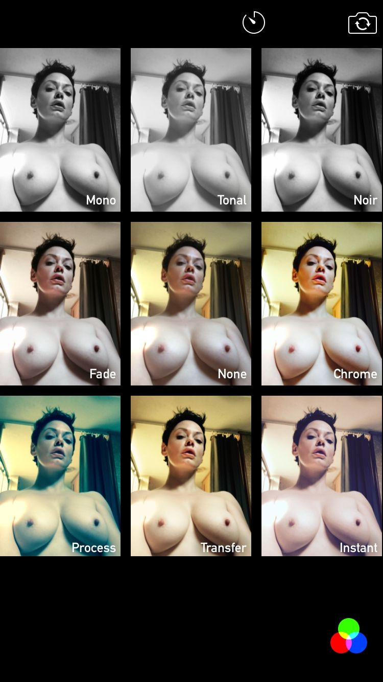 Rose McGowan Nude Leaked thefappening.nu 116