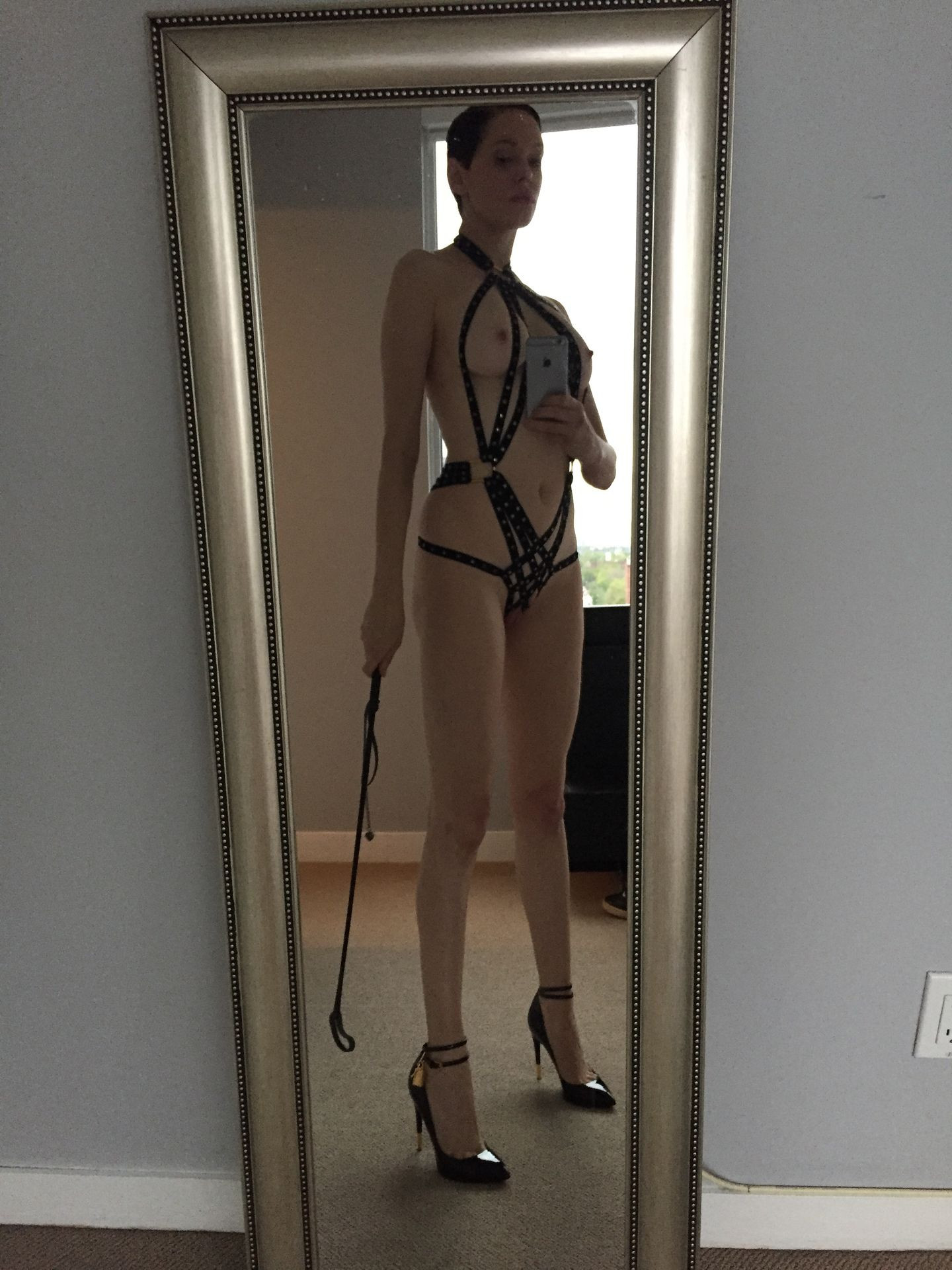 Rose McGowan Nude Leaked thefappening.nu 11
