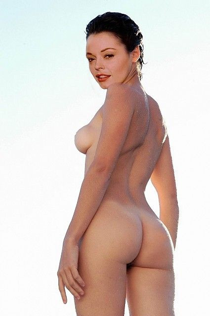 Rose McGowan Nude Leaked thefappening.nu 136