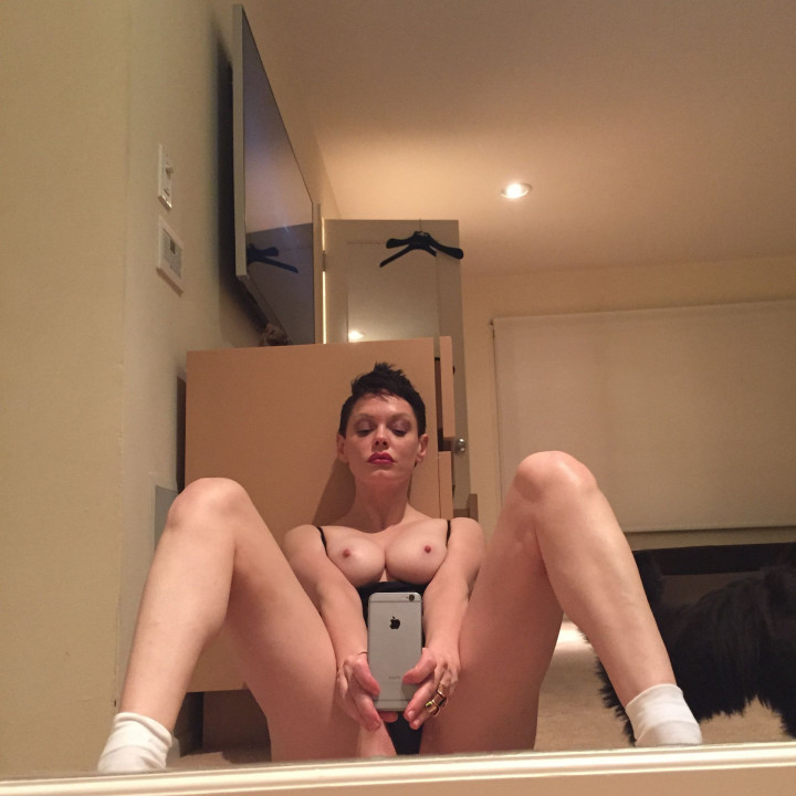 Rose McGowan Nude Leaked thefappening.nu 19